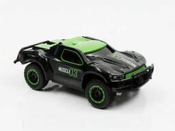 Машина р/у HB Toys Зеленый (HB-DK4301G)