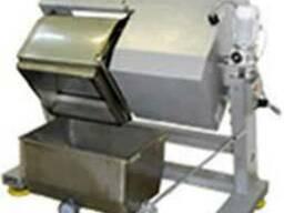Машина тестомесильная ТМ-150 Тестомесильно-взбивальная