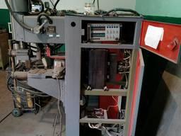 Машина точечной сварки МТ-2202 (Б/У)