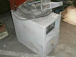 Машина точечной сварки МТП-1401