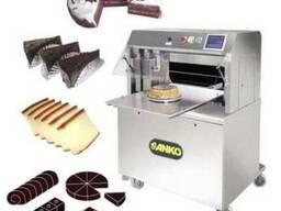 Машина для вертикальной резки тортов