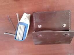 Машинка для бритья НЕВА-302