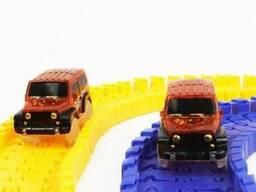 Машинка для дороги Magic Tracks