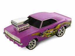 Машинка дрифтовая METR+ на радиоуправлении (Фиолетовый) (HSY664-96B(Violet))
