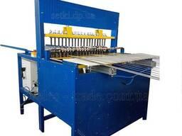 Оборудование для изготовления сварной сетки