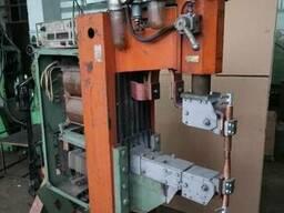 Машины для точечной сварки МТ 19-28