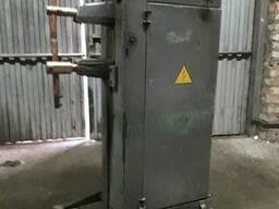 Машины для точечной сварки МТ 607