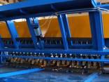 Станок (автомат) для многоточечной сварки армопояса - фото 1