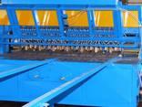 Станок (автомат) для многоточечной сварки армопояса - фото 2
