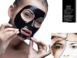 Маска для лица от черных точек Black Mask Pilaten