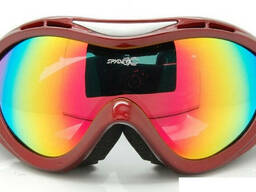 Маска горнолыжная очки Spyder 0066