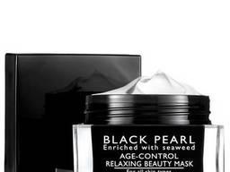 Маска красоты Релаксивная Для всех типов кожи Sea of Spa Black Pearl Age control. ..