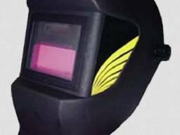 Маска сварщика с автоматическим светофильтром хамелеон