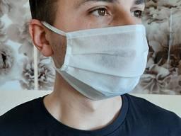 Маска защитная для лица, не медицинский товар