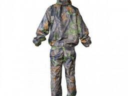 Маскировочный костюм охотника Дубок