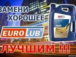 Масла Eurolub фирменное качество из Германии