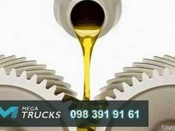Масла та автохімія для ватажівок та автобусів