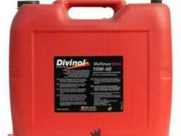 Масло 10W-40 Multimax Extra от Divinol (20л) с допусками