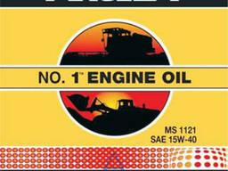 Масло Akcela Case №1 15W40 моторное (20л) (Petronas)