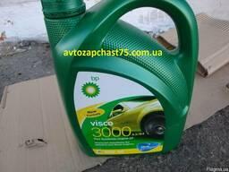 Масло BP Visco 3000