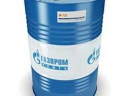 Масло Циркуляционное Circulation Oil -100 (Газпромн) (205 л)