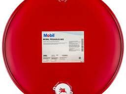 Масло для газовых двигателей Mobil Pegasus 805 208л