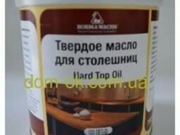 Масло для столешниц твердое HARD TOP OIL емкость 750 мл