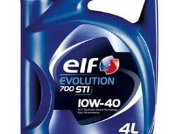 Масло EIF 10W-40 4л
