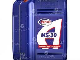 Масло гидравлическое Агринол И-20А 20л | 4102789979