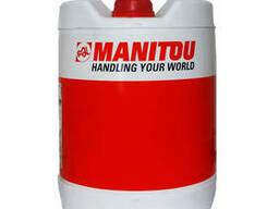 Масло моторное 895838 Manitou Evology 10W40 CJ4 20L. ..