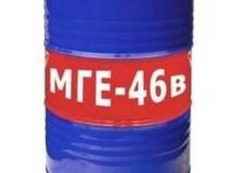 Масло гидравлическое МГЕ-46В, (HLP 46)