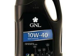 Масло GNL Semi-Synthetic полусинтетика 4л