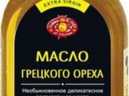 Масло грецкого ореха не рафинированное
