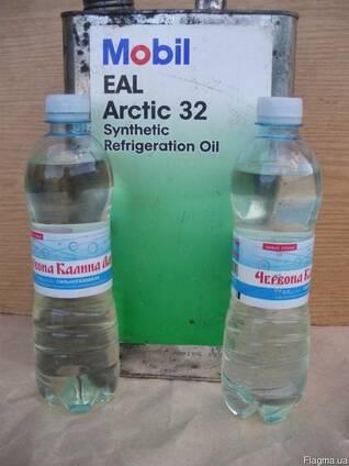 Масло холодильное синтетическое Mobil EAL Arctic 32