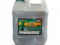 Масло индустриальное OIL Right И-20А (2591) 10л | 4107277