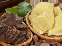 Масло какао натуральное, Польша