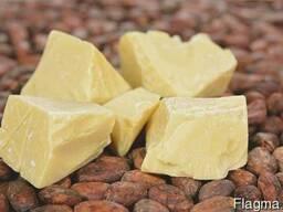 Масло какао РДО, 1 кг