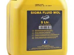Масло компрессорное Kaeser Sigma Fluid S-460 Sigma Fluid Mol