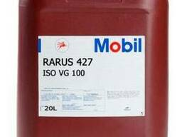 Масло компрессорное Mobil Rarus 427