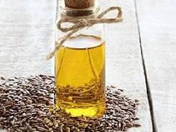 Продам масло льна сыро давленное холодного отжима