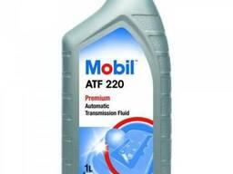 Масло для автоматических кпп Mobil ATF 220