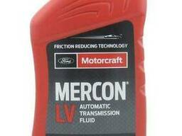 Mасло Motorcraft Mercon LV ATF 1qt XT10-QLVC