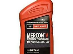 Масло Motorcraft Mercon V ATF&PSF, 1qt