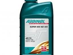 Масло моторное Addinol 2Takt Super Mix MZ 405 минеральное 1л