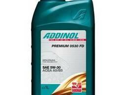 Масло моторное Addinol 5W-30 Premium 0530 синтетическое 1л