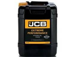 Масло моторное для JCB EP 15W40 оригинал 20л