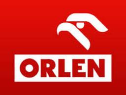 Масло моторное Orlen Platinum Ultor Plus SAE 15w40 CI-4 20 л