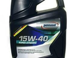 Масло моторное Pennasol 15W-40 Super Dynamic минеральное 5л