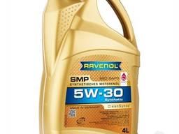 Масло моторное Ravenol SMP 5w30 VW 504/507