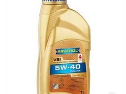 Масло моторное Ravenol VSI 5w40